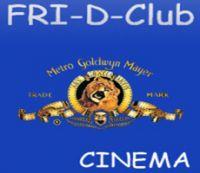 FRI-D-Club Cinema
