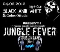 Ragga jungle party