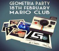 Geometria Party