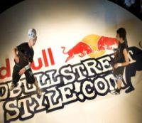 Red Bull Street Style 2012