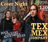 Tex mex company