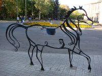 Международный фестиваль кузнечного мастерства