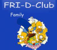 FRI-D-Club Family