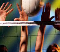 Городской турнир по волейболу среди землячеств иностранных студентов
