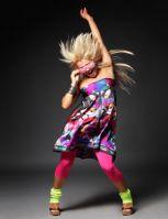 Танец жизни - спонтанный танец