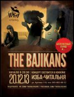 THE BAJIKANS