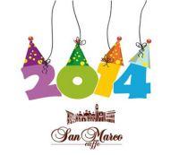 Новый Год 2014 в San Marco
