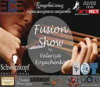 Fusion Show Валерии Козаченко