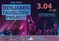 Benjamin Faugloire Project