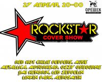 Rock Star cover show
