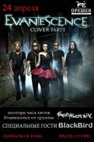Evanescence Cover Party