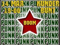 PUNK BOOM