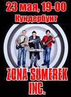 ZONA SUMEREK INC