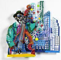 Jazz в большом городе