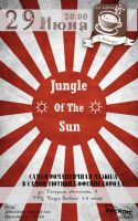Jungle of the Sun