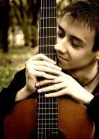 Вечер испанской гитары с Александром Гекко