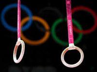 Чемпионат Донецка по спортивной гимнастике среди мужчин