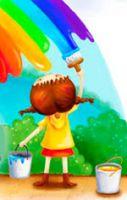 Конкурс детских рисунков «Мы за мир»