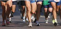 Соревнования по бегу на шоссе «Встреча друзей»