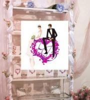 Вторая свадебная выставка ДНР