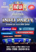 Info Party