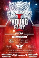 YOUNG PARTY