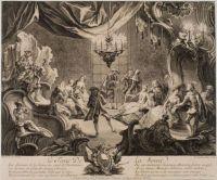 Авторская экскурсия по выставке «Французская гравюра 17-19 вв.»