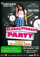 GLOBAL STUDENT PARTY
