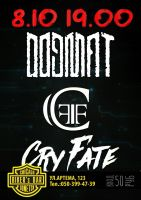 Dogmat & Cry Fate