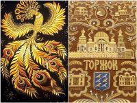 Золотошвейное искусство