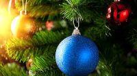 Новогодняя ёлка Главы Донецкой Народной Республики