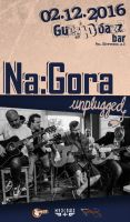 NA:GORA UNPLUGGED