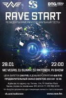Rave Start