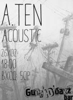 A.Ten (Acoustic)