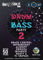 Drum And Bass Party 2