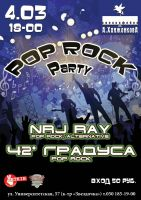 POP-ROCK PARTY