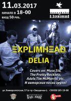 EXPLIMHEAD & Delia