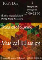Musical iLLusion