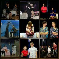 Бесплатное вводное занятие от Театральной школы Образ!