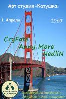 CryFate, Anny More и Nedlin