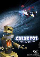 Галактос, поездка по Млечному Пути