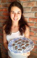 Мастер-класс по сыроедческой кухне «Полезные конфеты»