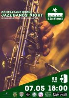 Jazz Bands Night