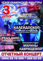 Концерт коллективов