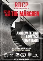 THE MARCHEN
