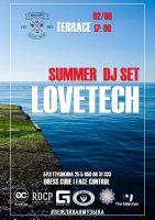 Summer DJ Set