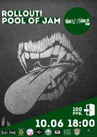 RollOut! & Pool of Jam