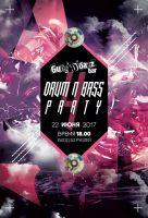 Drum&Buss Party