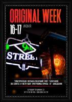 Original Week