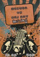 Meduza VS Nrj RAY